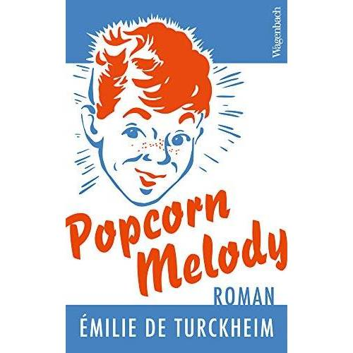 Turckheim, Emilie de - Popcorn Melody (Quartbuch) - Preis vom 14.04.2021 04:53:30 h