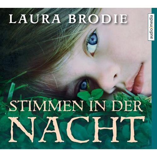 Laura Brodie - Stimmen in der Nacht, 5 CDs - Preis vom 17.04.2021 04:51:59 h