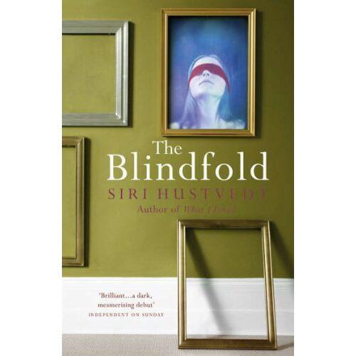 Siri Hustvedt - The Blindfold - Preis vom 21.04.2021 04:48:01 h