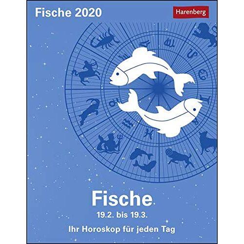 Robert Satorius - Fische 2020 11x14cm - Preis vom 26.02.2021 06:01:53 h