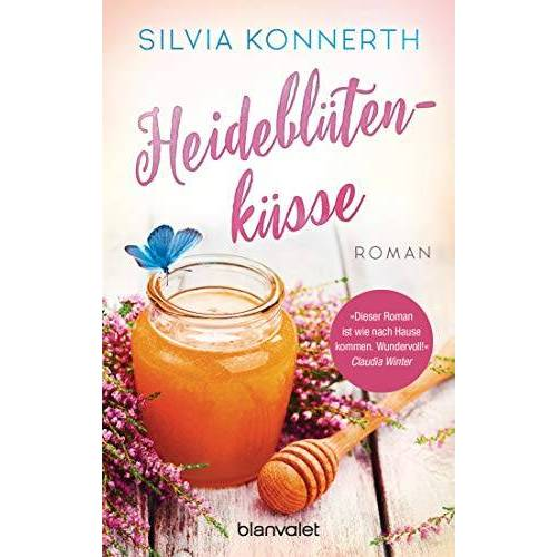 Silvia Konnerth - Heideblütenküsse: Roman - Preis vom 20.10.2020 04:55:35 h