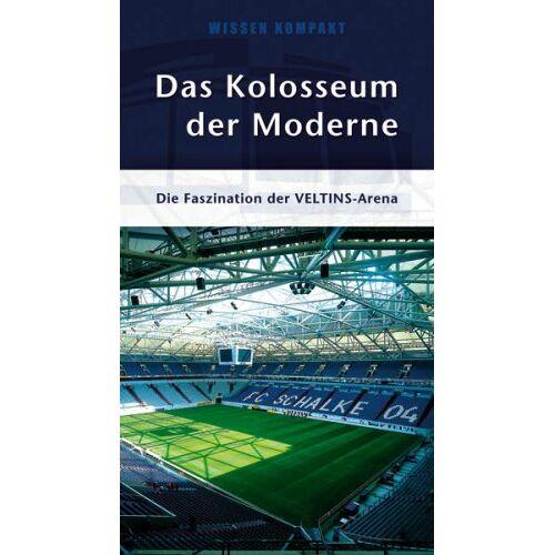- Das Kollosseum der Moderne. Die Faszination der VELTINS-Arena - Preis vom 05.09.2020 04:49:05 h