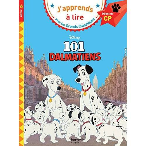 - Les 101 dalmatiens : Début de CP - Preis vom 15.04.2021 04:51:42 h
