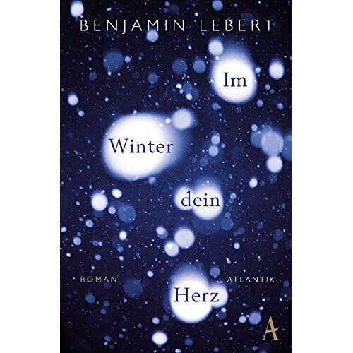 Benjamin Lebert - Im Winter dein Herz - Preis vom 21.10.2020 04:49:09 h