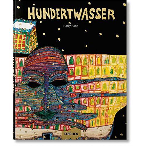 Harry Rand - Hundertwasser - Preis vom 21.01.2021 06:07:38 h