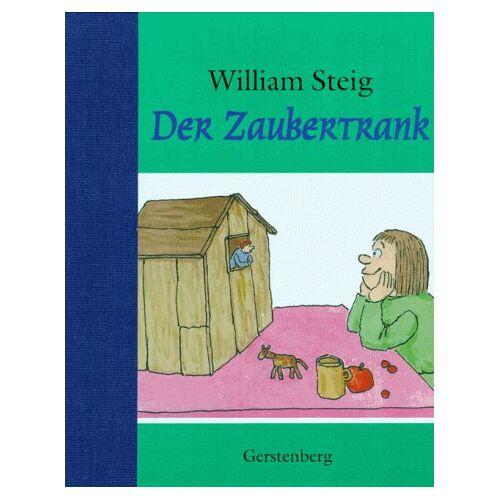 William Steig - Der Zaubertrank - Preis vom 05.05.2021 04:54:13 h