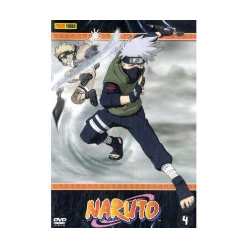 - Naruto DVD: Naruto, 1 DVD, dtsch. u. japan. Version: 4 - Preis vom 07.04.2021 04:49:18 h
