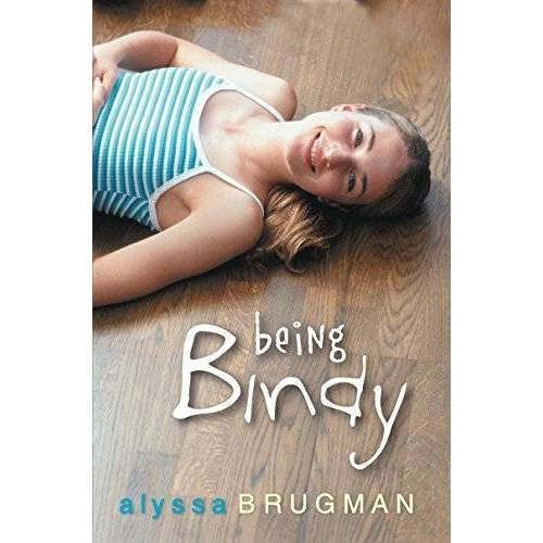 Alyssa Brugman - Being Bindy - Preis vom 05.09.2020 04:49:05 h