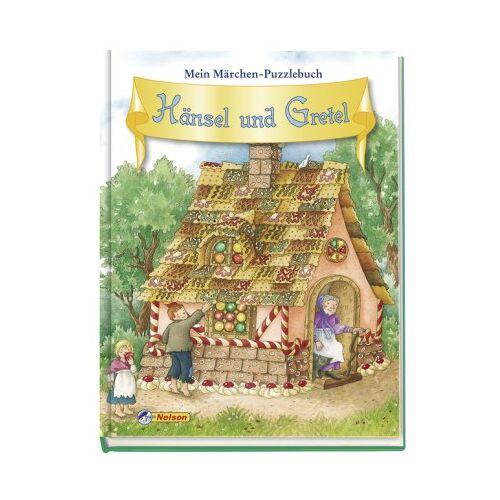 - Mein Märchen Puzzlebuch, Hänsel und Gretel: Nelson Puzzlebuch - Preis vom 28.02.2021 06:03:40 h