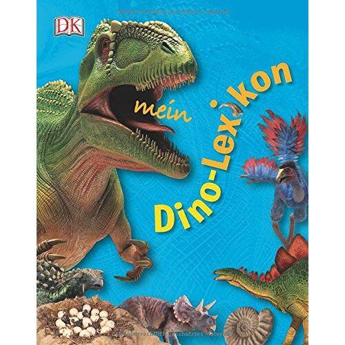 - Mein Dino-Lexikon - Preis vom 11.11.2019 06:01:23 h