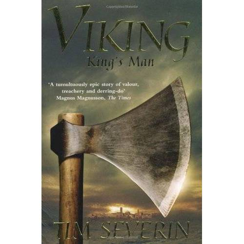 Severin Viking: King's Man: 3 (Viking Trilogy) - Preis vom 05.08.2020 04:52:49 h