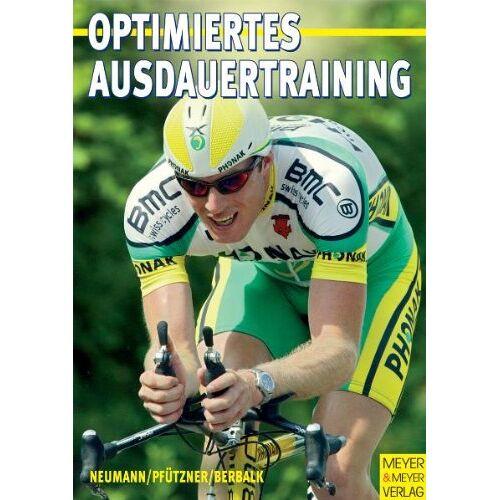 Georg Neumann - Optimiertes Ausdauertraining - Preis vom 13.04.2021 04:49:48 h