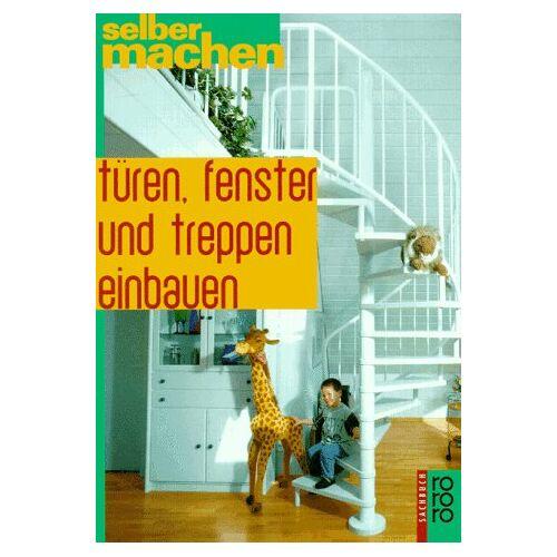 Joachim Werle - Türen, Fenster und Treppen einbauen. - Preis vom 04.09.2020 04:54:27 h