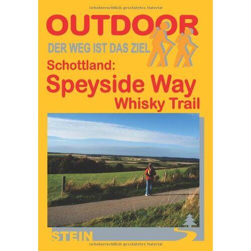 Hartmut Engel - Schottland: Speyside Way Whisky Trail - Preis vom 20.10.2020 04:55:35 h