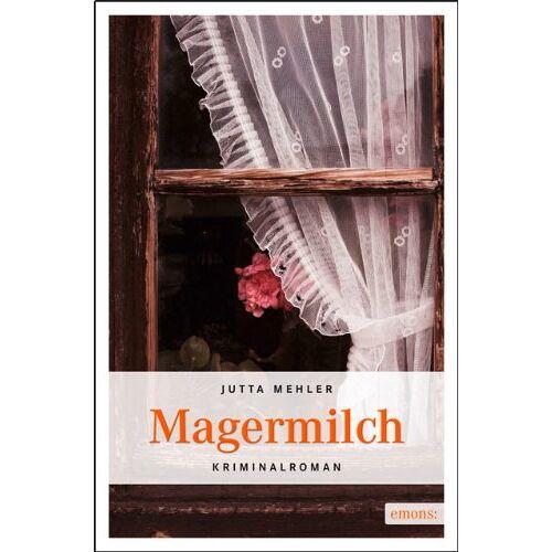 Jutta Mehler - Magermilch - Preis vom 17.04.2021 04:51:59 h