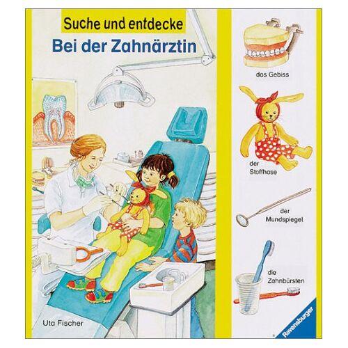 - Suche und entdecke: Bei der Zahnärztin - Preis vom 14.01.2021 05:56:14 h