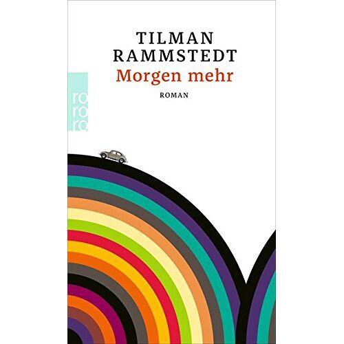Tilman Rammstedt - Morgen mehr - Preis vom 27.02.2021 06:04:24 h