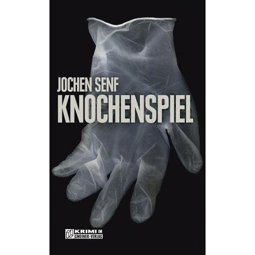 Jochen Senf - Knochenspiel - Preis vom 06.09.2020 04:54:28 h