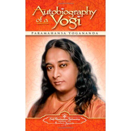 Paramahansa Yogananda - Autobiography of a Yogi - Preis vom 20.02.2020 05:58:33 h
