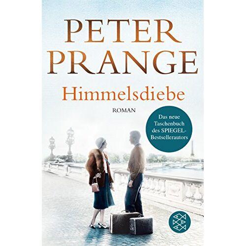 Peter Prange - Himmelsdiebe - Preis vom 05.05.2021 04:54:13 h