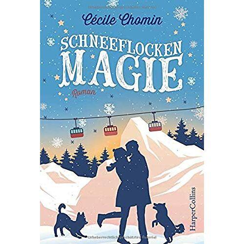 Cécile Chomin - Schneeflockenmagie - Preis vom 13.05.2021 04:51:36 h