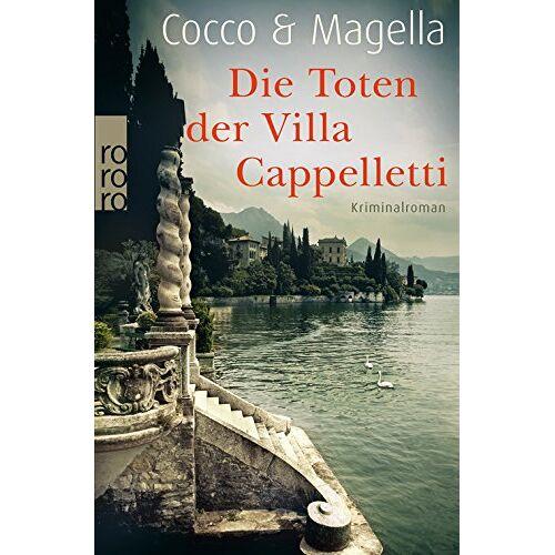 Giovanni Cocco - Die Toten der Villa Cappelletti - Preis vom 20.01.2021 06:06:08 h