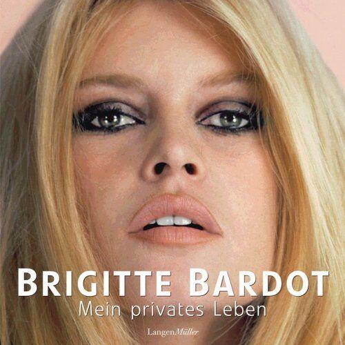 Brigitte Bardot - Mein privates Leben - Preis vom 28.03.2020 05:56:53 h