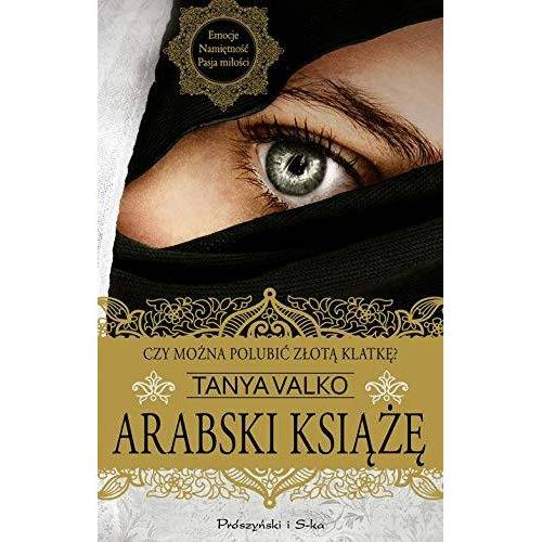 Tanya Valko - Arabski ksiaze - Preis vom 17.04.2021 04:51:59 h