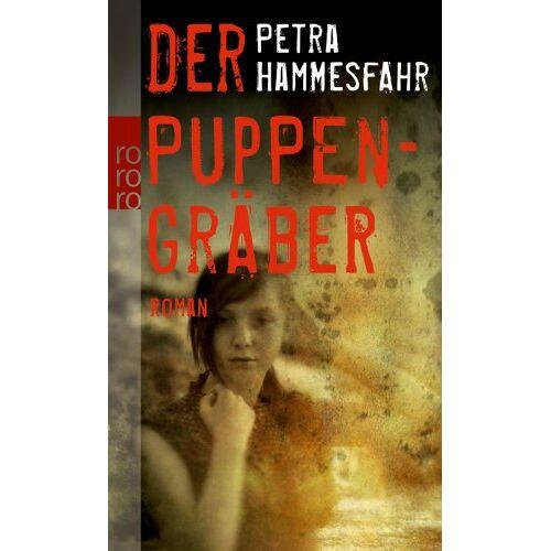 Petra Hammesfahr - Der Puppengräber - Preis vom 20.10.2020 04:55:35 h