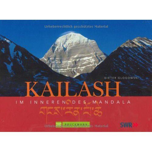 Heidrun Schmitz - Kailash: Im Innnern des Mandala - Preis vom 25.02.2020 06:03:23 h