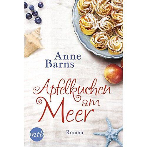 Anne Barns - Apfelkuchen am Meer - Preis vom 06.05.2021 04:54:26 h