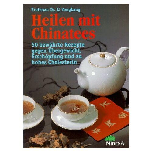 Li Yongkang - Heilen mit Chinatees - Preis vom 20.10.2020 04:55:35 h
