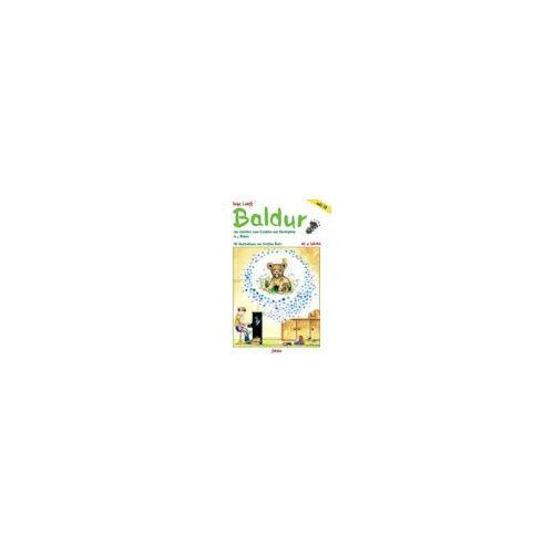 Ingo Laufs - Baldur, der Bär: Eine Geschichte zum Erzählen und Klavierspielen. Für Kinder ab 4 Jahren - Preis vom 20.10.2020 04:55:35 h