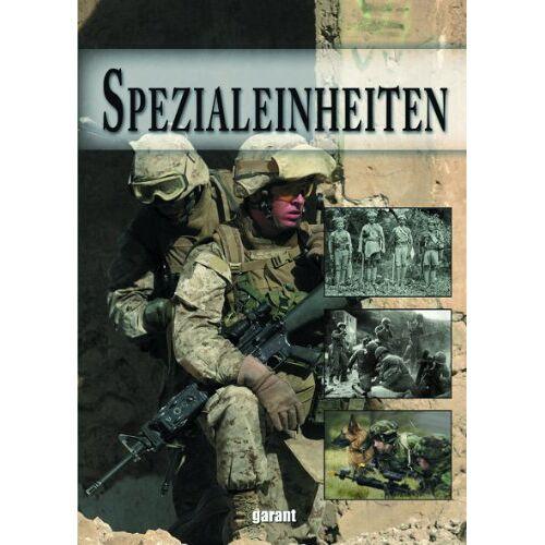 - Spezialeinheiten - Preis vom 15.04.2021 04:51:42 h