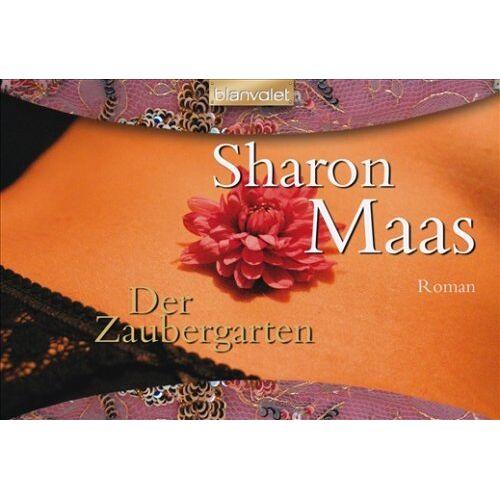 Sharon Maas - Der Zaubergarten. - Preis vom 28.05.2020 05:05:42 h
