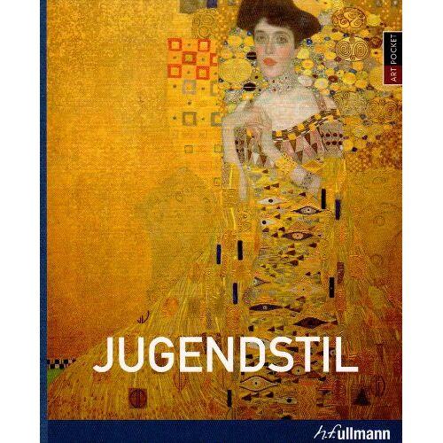 Heyl, Anke von - Jugendstil (Art Pocket) - Preis vom 06.09.2020 04:54:28 h