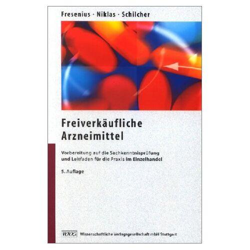 Werner Fresenius - Freiverkäufliche Arzneimittel - Preis vom 04.09.2020 04:54:27 h