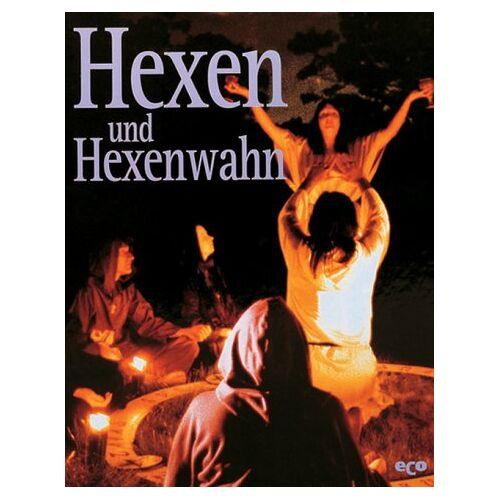 - Geheimnisse des Unbekannten, Hexen und Hexenwahn - Preis vom 16.05.2021 04:43:40 h