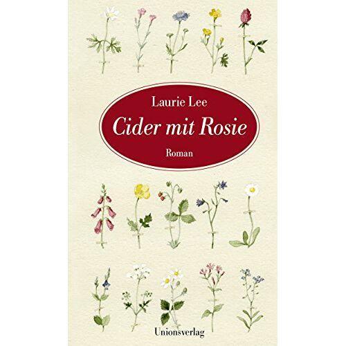 Laurie Lee - Cider mit Rosie - Preis vom 21.10.2020 04:49:09 h