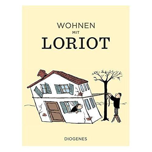 Loriot - Wohnen mit Loriot - Preis vom 03.12.2020 05:57:36 h