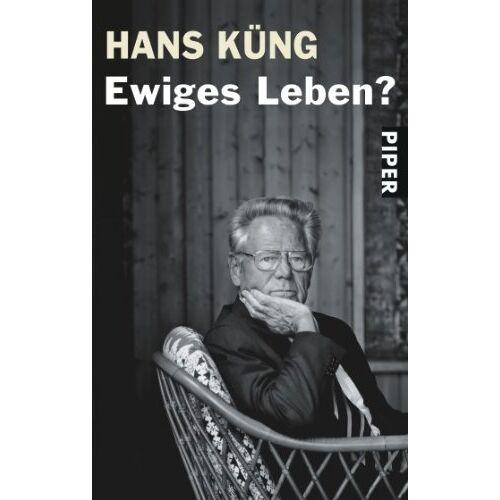 Hans Küng - Ewiges Leben? - Preis vom 20.01.2021 06:06:08 h