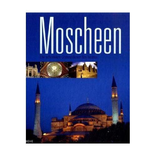 Viola Thiem - Moscheen - Preis vom 20.10.2020 04:55:35 h