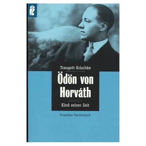 Traugott Krischke - Ödön von Horvath - Preis vom 21.10.2020 04:49:09 h