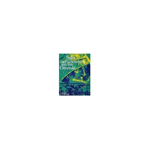 Walter Albach - Sagen und Geschichten aus dem Odenwald - Preis vom 22.02.2021 05:57:04 h