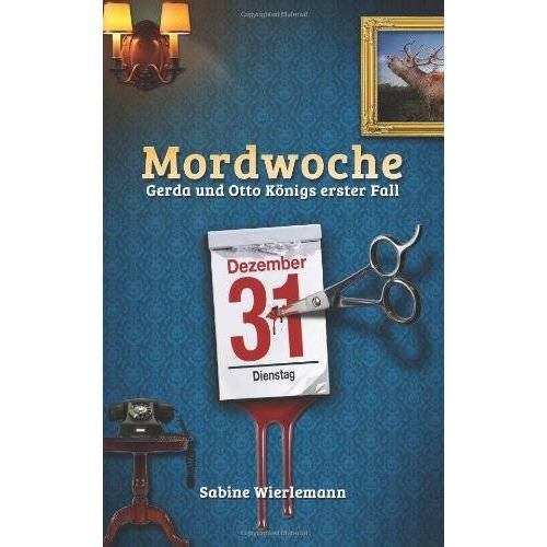 Sabine Wierlemann - Mordwoche - Preis vom 06.09.2020 04:54:28 h