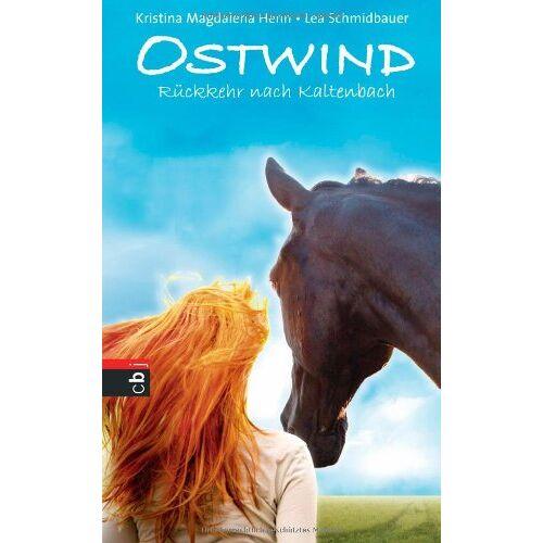 Lea Schmidbauer - Ostwind - Rückkehr nach Kaltenbach: Band 2 - Preis vom 16.04.2021 04:54:32 h