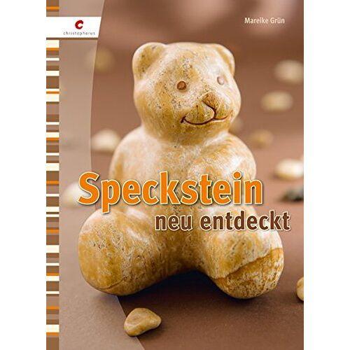 Mareike Grün - Speckstein neu entdeckt - Preis vom 11.05.2021 04:49:30 h