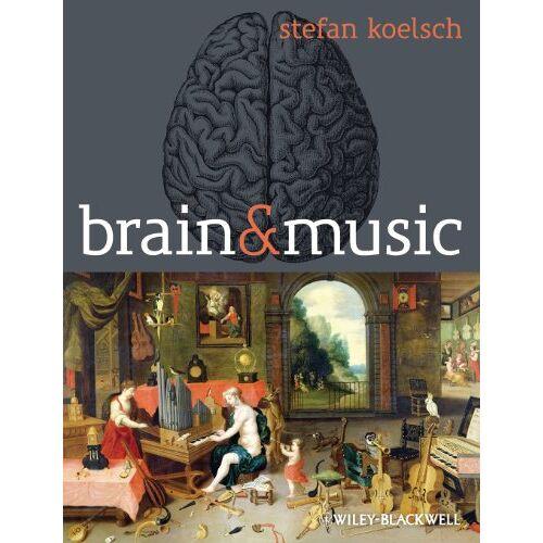 Stefan Koelsch - Brain and Music - Preis vom 15.05.2021 04:43:31 h