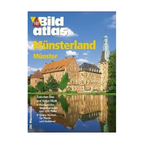 - HB Bildatlas, Nr.119 : Münsterland, Münster - Preis vom 21.10.2020 04:49:09 h