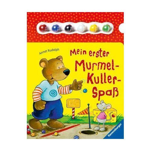 - Mein erster Murmel-Kuller-Spaß - Preis vom 22.02.2021 05:57:04 h